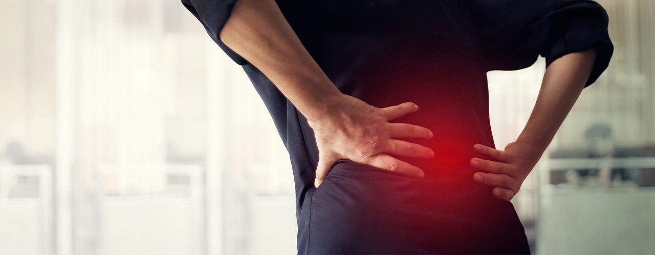 Back Pain Relief and Sciatica Pain Relief Milton, ON