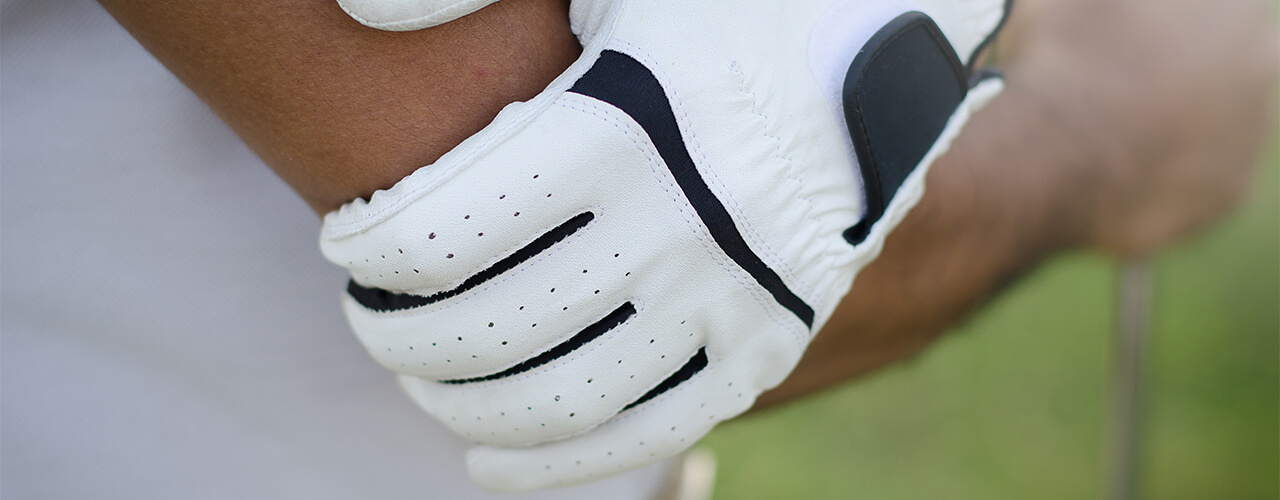 Golf Injuries Milton, ON