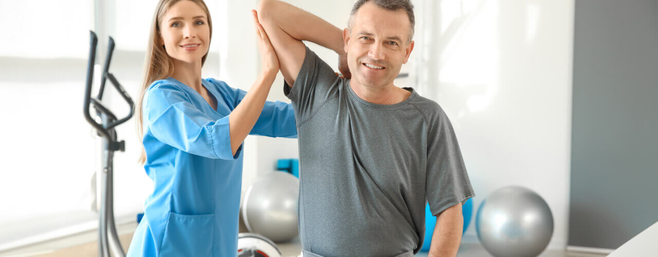 Ready to Say Goodbye to Opioids? Physiotherapy Has Got You Covered