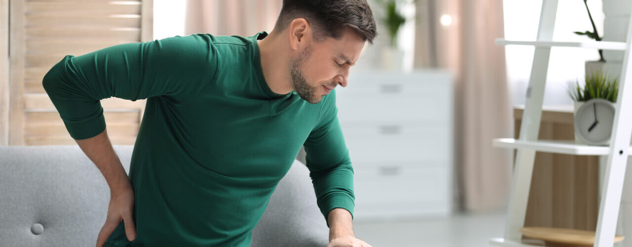 Say Goodbye Your Chronic Back Pain With These Helpful Tips!