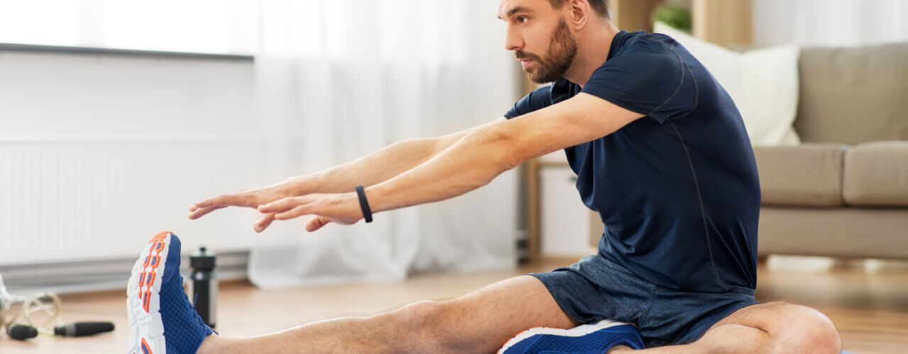 Stretching is Extremely Important, Both Before AND After Workouts